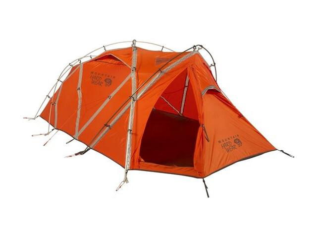 Mountain Hardwear EV 3 State Orange